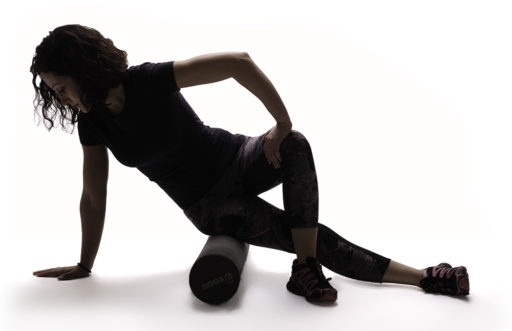 stretching myofasciale